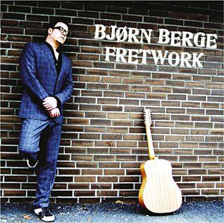 01-Bjorn Berge- Crazy Times