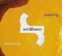 12 Ani DiFranco - Fierce Flawless