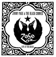 06 Jimmy Page & The Black Crowes - Ten Years Gone