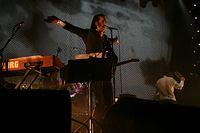 02 Moonland (Live) 1