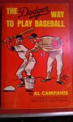 Al Campanis: The Dodger Way to Play Baseball