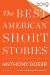 : The Best American Short Stories 2019 (The Best American Series ®)