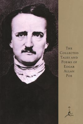 The Collected Tales and Poems of Edgar Allan Poe