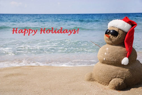 HOLIDAYS_CHRISTMAS_Warm Weather=Beach