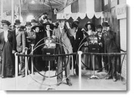 Collins Wireless Telephone Exhibit