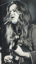 Bonnie Raitt, 1974