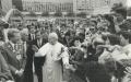 Pope John Paul II, 1984