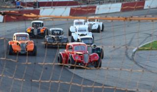 Legends Cars - photo: Anietra Hamper