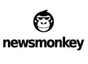 Logo newsmonkey