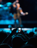 Cell-phone-concert-video