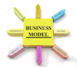 Business-model-concept-sticky-notes-sun-21354695