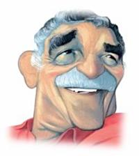 El patriarca Gabriel García Márquez… en la publicación Question digital