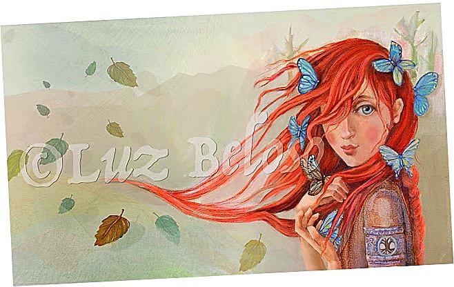 Ilustraciones | Luz Beloso