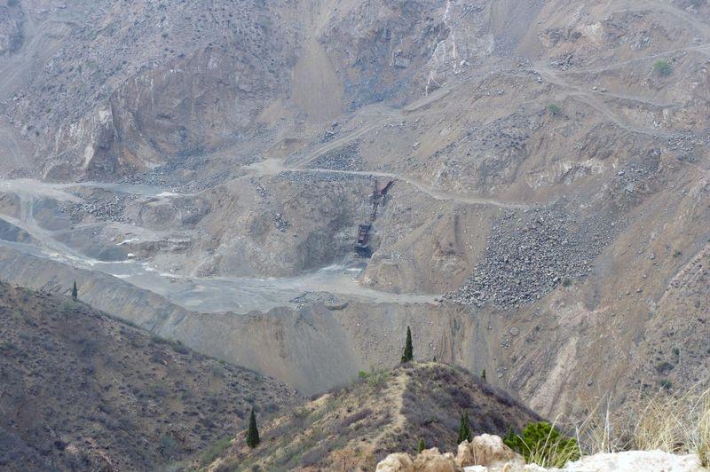 CIEE Beijing - Rural mining