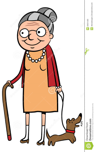Happy-women-clipart-happy-old-woman-20631480