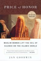 Book Title: Price of honor : Muslim women lift the veil of silence on the Islamic world