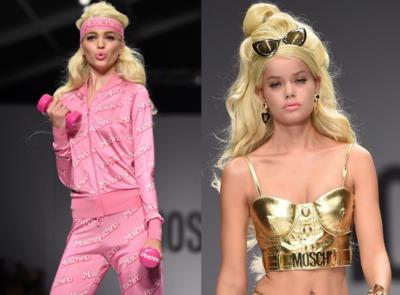Barbie looks1