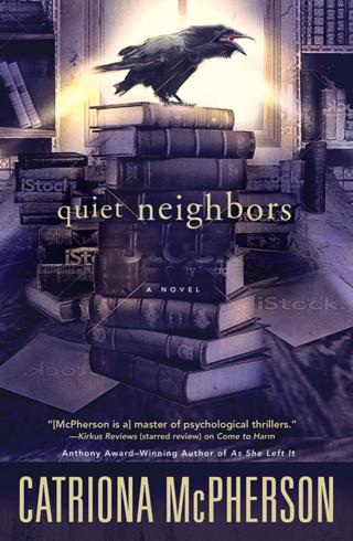 Quiet Neighbors (4)