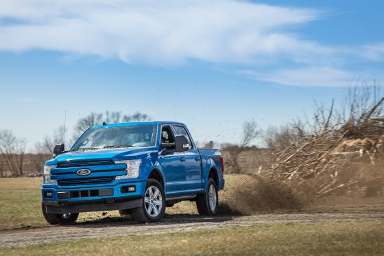 2019 Ford F 150 Diesel Now Less Expensive With More