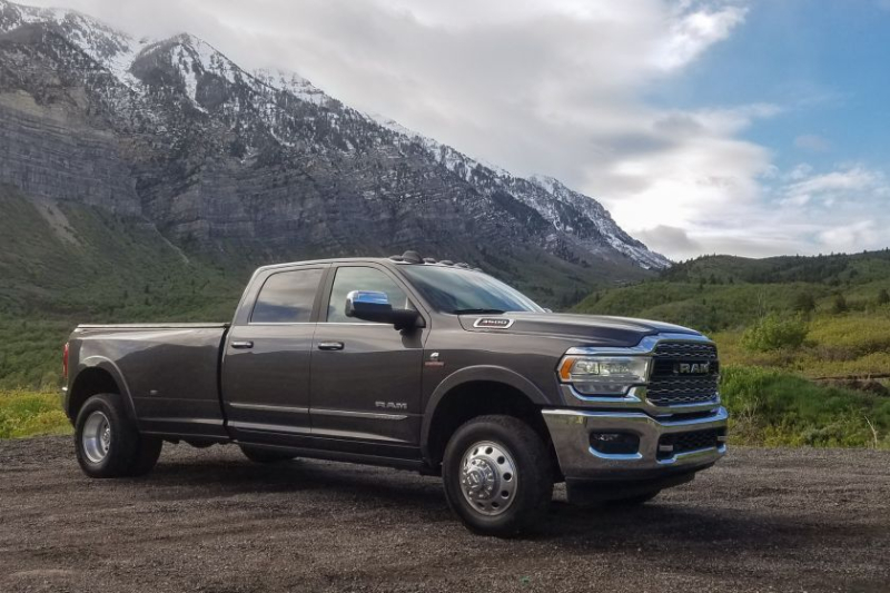 2019 Ram 3500 Mpg What To Expect With 1 000 Torques Towing
