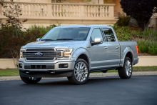 What You Get in a $75,000 Ford F-150 Limited, and What Else to Consider