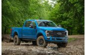 New 2020 Ford F-250/350 Tremor Package Is Interesting Answer to Ram Power Wagon