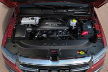 2020 Ram 1500 EcoDiesel MPG: How It Compares to Chevrolet, GMC, Ford Diesels