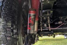 What's So Special About the 2020 Toyota Tacoma TRD Pro's Fox Shocks?