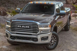 Recall Alert: 131,000 2021-22 Ram HD, Chassis-Cab Fire Risk