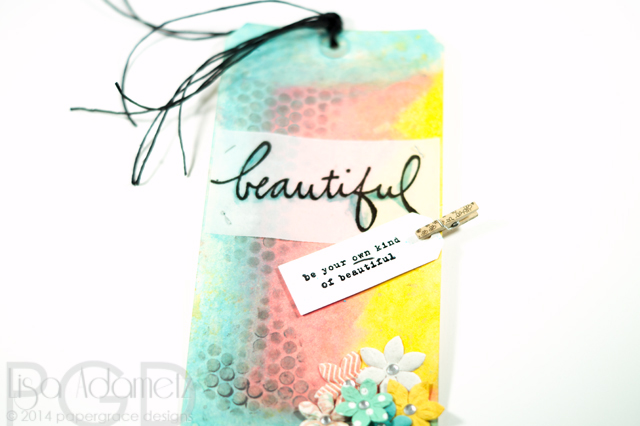 BeautifulTag