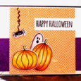 Happy Halloween with Art GRIP® Aquarelles and Lisa