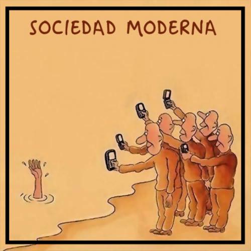 Sociedad moderna