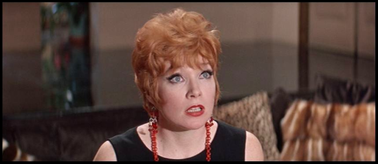 Shirley MacLaine Sweet Charity