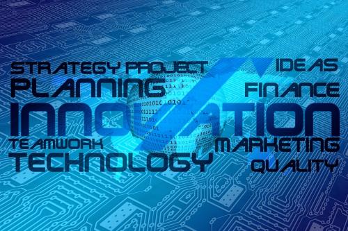 Digital innovation board