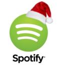Spotify-Christmas-Music