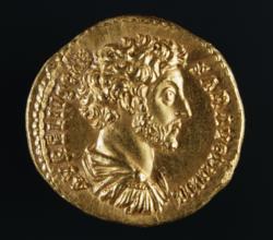 Marco aureo