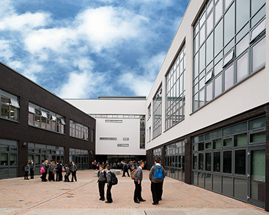 Gateway To The Valleys School
