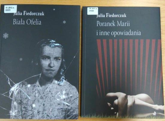FiedorczukBooks