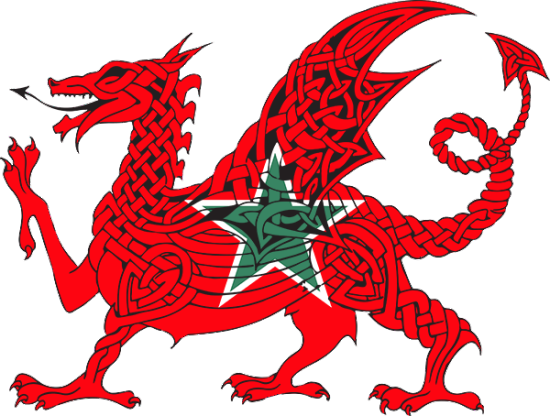 EsperantoBlogoceltic-dragon