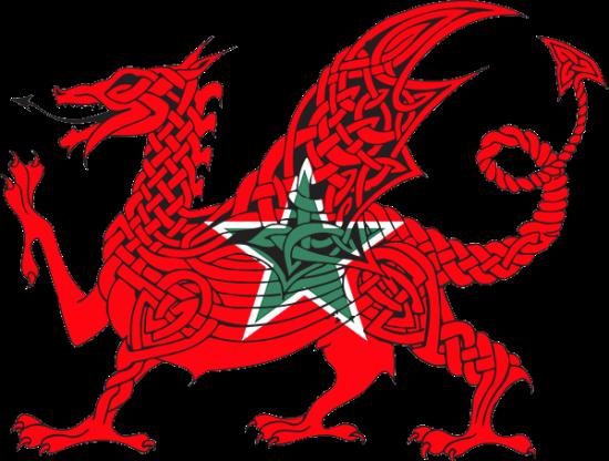 EsperantoBlogoceltic-dragon
