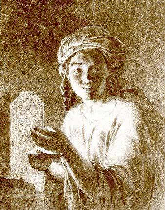 Katya Kazakh Girl103