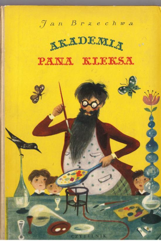 AkademiaCover1960