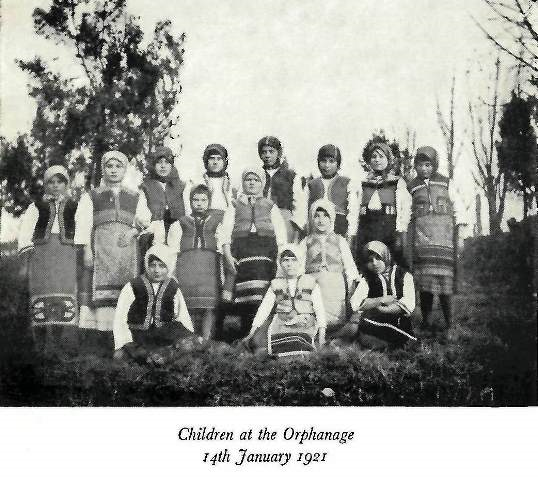 Maw Serbian orphans (1)