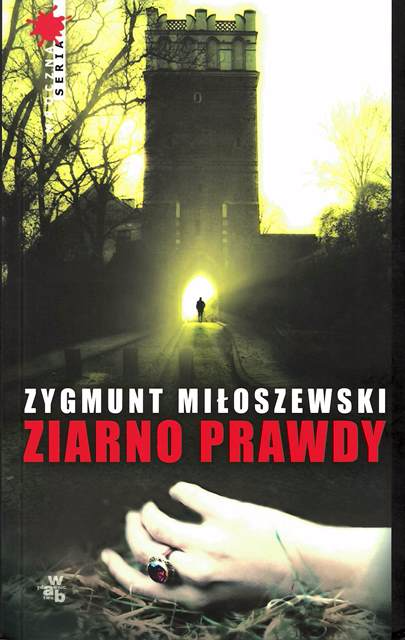 Polish Noir Miloszewski