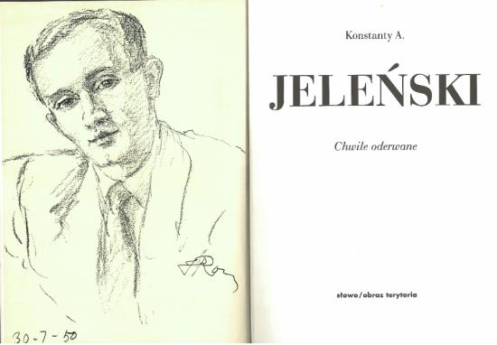 KonstantyJelenski