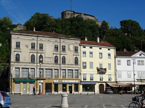 Gorizia Castle (JA)