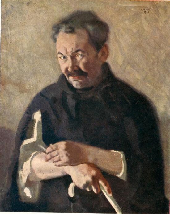 Leino Portrait 2404.g.20 2