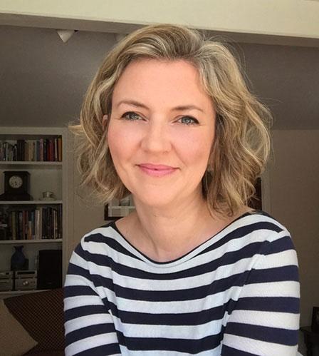 Designer Ceri Staziker