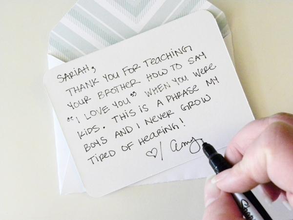 thank you letter to inlaws sample Parlobuenacocinaco