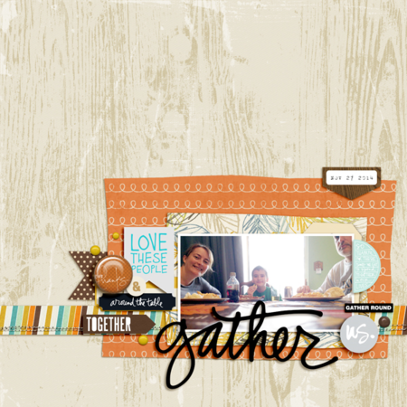 GatherTogether-web